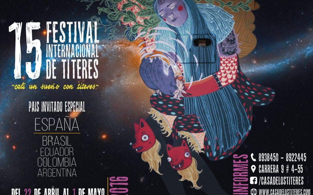 Mamulengo Presepada Grupo Invitado 15 Festival Internacional de títeres