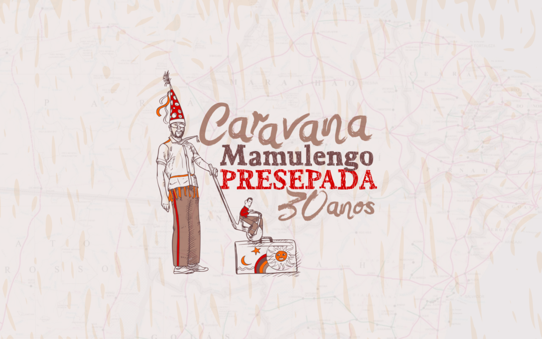 Videos Caravana Mamulengo Presepada 30 Anos