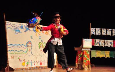Resultado do Edital – Mostra Candanga de Teatro de Bonecos 2017