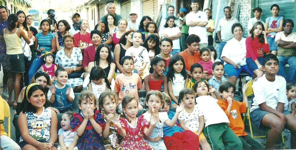 Documentário celebra 30 anos do Ponto de Cultura Invenção Brasileira